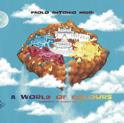 Picture of A WORLD OF COLOURS