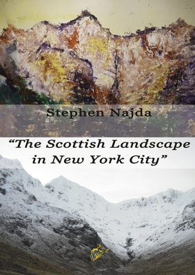 Picture of The Scottish Landscape in New York City