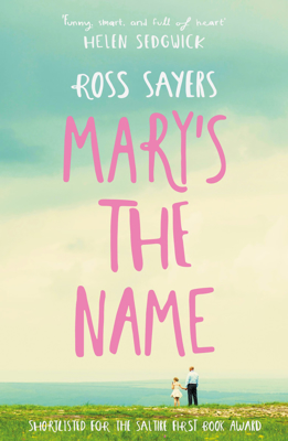 Picture of Mary's the Name