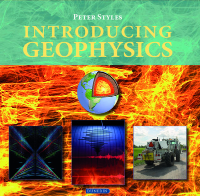 Picture of Introducing Geophysics