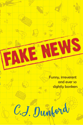 Picture of Fake News