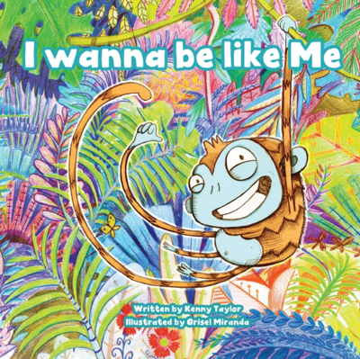 Picture of I Wanna Be Like Me