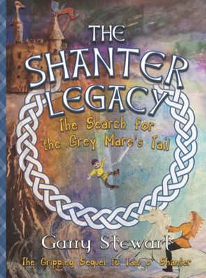 Picture of The Shanter Legacy: The Search for the Grey Mare's Tail