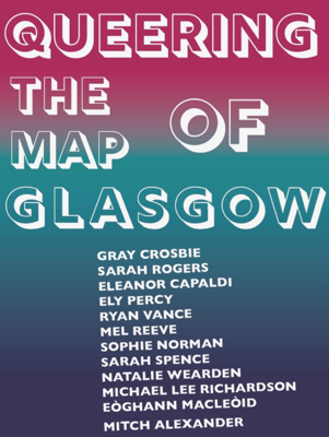 Picture of Queering The Map Of Glasgow