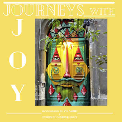 Picture of Journeys with Joy: I