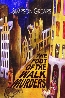 Picture of Foot of the Walk Murders