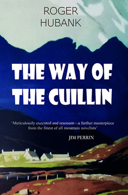 Picture of The Way of the Cuillin