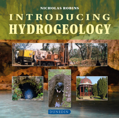 Picture of Introducing Hydrogeology