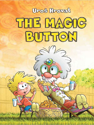 Picture of The Magic Button