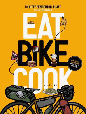 Picture of Eat Bike Cook: Food Stories & Recipes from Female Cyclists