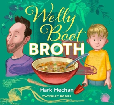 Picture of Welly Boot Broth