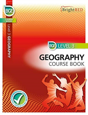 Picture of BrightRED Course Book Level 3 Geography