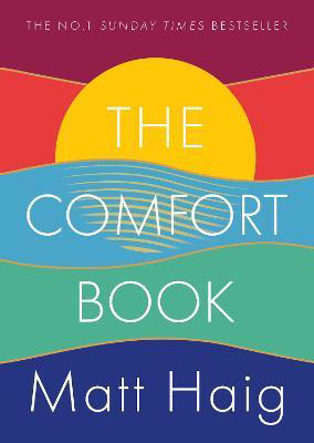 Picture of The Comfort Book