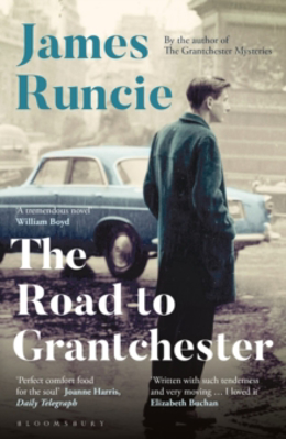Picture of The Road to Grantchester