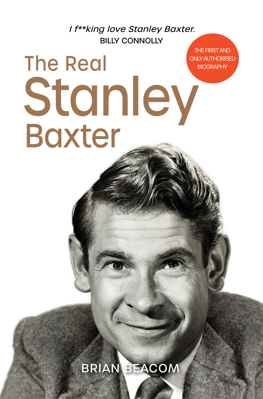 Picture of The Real Stanley Baxter