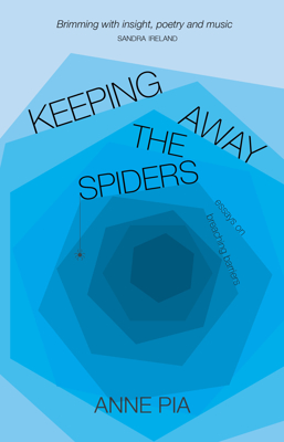 Picture of Keeping Away the Spiders: Essays on Breaching Barriers