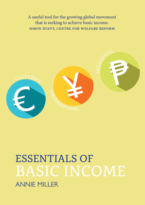 Picture of Essentials of Basic Income