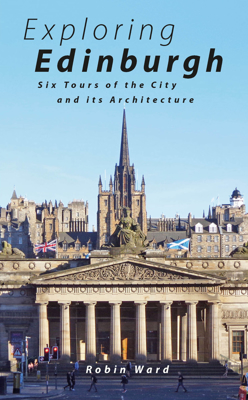 Picture of Exploring Edinburgh: An Architectural Guide