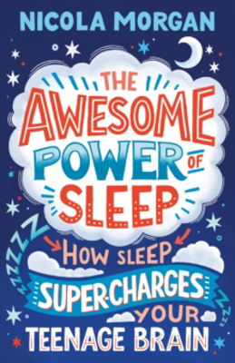 Picture of Awesome Power Of Sleep