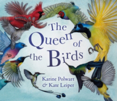 Picture of The Queen of Birds