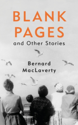 Picture of Blank Pages and Other Stories
