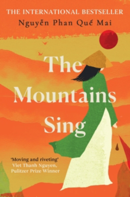 Picture of The Mountains Sing