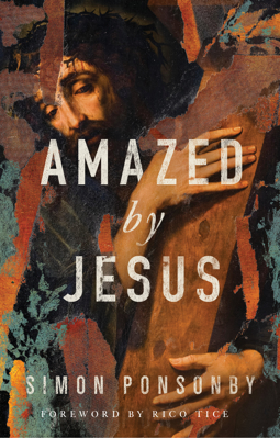 Picture of Amazed by Jesus