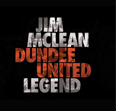 Picture of Jim Mclean: Dundee United Legend