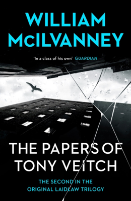 Picture of Papers Of Tony Veitch