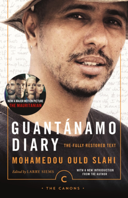 Picture of Guantánamo Diary