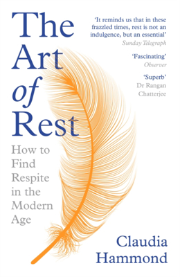Picture of The Art of Rest: How to Find Respite in the Modern Age