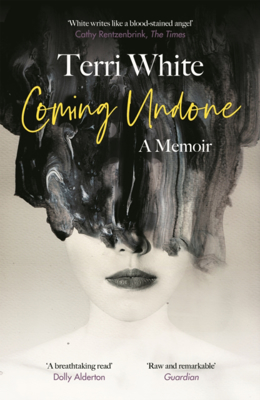 Picture of Coming Undone: A Memoir