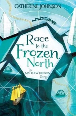 Picture of Race to the Frozen North: The Matthew Henson Story