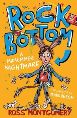 Picture of Rock Bottom: A Midsummer Nightmare