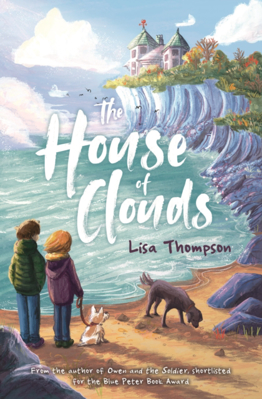 Picture of The House of Clouds