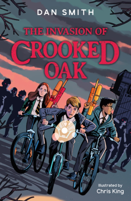 Picture of The Invasion of Crooked Oak