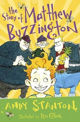 Picture of The Story of Matthew Buzzington