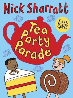 Picture of Tea Party Parade