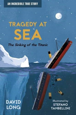 Picture of Tragedy at Sea: The Sinking of the Titanic