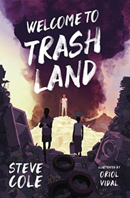Picture of Welcome to Trashland