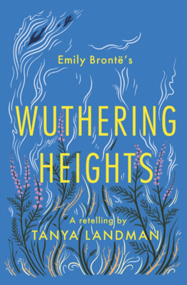 Picture of Wuthering Heights: A Retelling