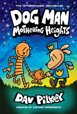 Picture of Dog Man 10: Mothering Heights