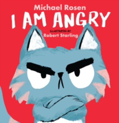 Picture of I Am Angry