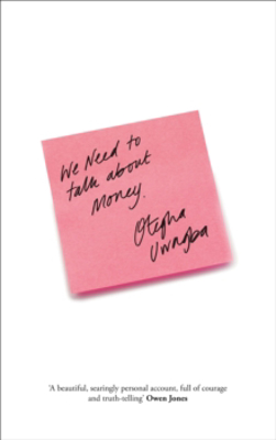 Picture of We Need to Talk About Money