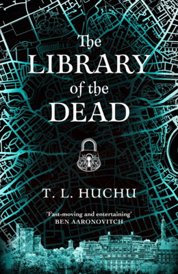Picture of The Library of the Dead