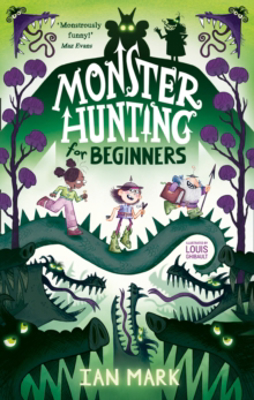 Picture of Monster Hunting For Beginners