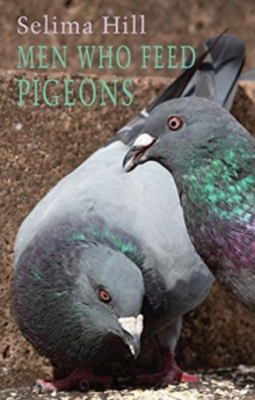 Picture of Men Who Feed Pigeons