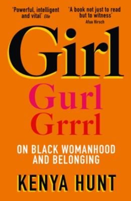 Picture of GIRL: Essays on Black womanhood