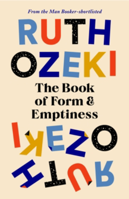 Picture of The Book of Form and Emptiness