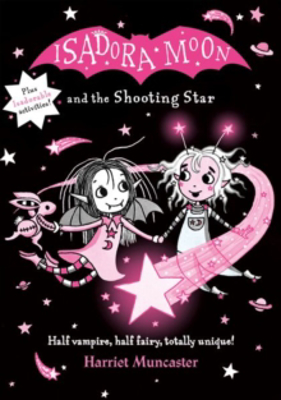 Picture of Isadora Moon and the Shooting Star